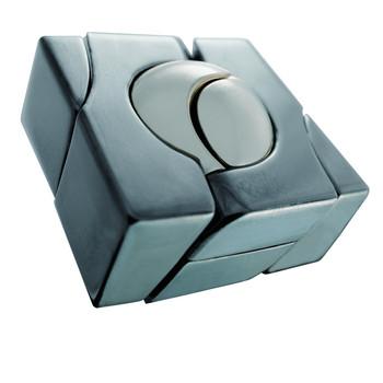 Enigma Puzzles: Marble