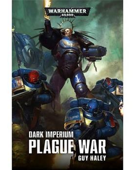 BL2560 Dark Imperium: Plague War HC