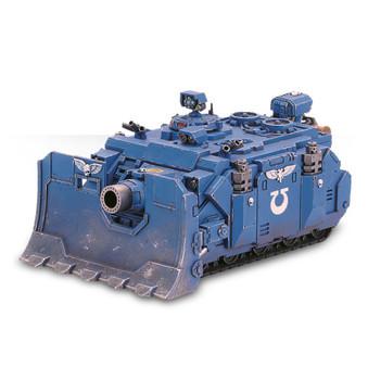 48-25 Space Marine Vindicator MK II