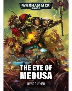Iron Hands: Eye of Medusa