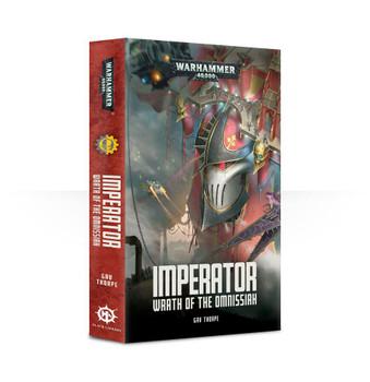Imperator: Wrath of the Omnissiah(Hardback)