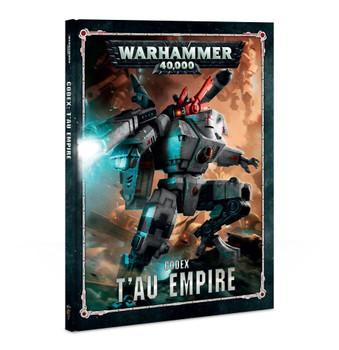 56-01 Codex - Tau Empire 2018