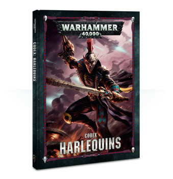 58-01 Codex - Harlequins 2018