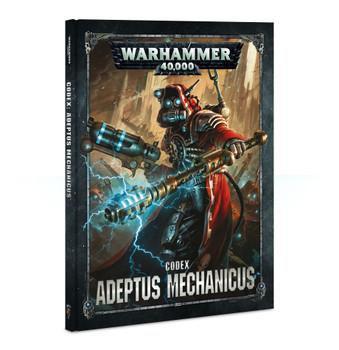 59-01 Codex - Adeptus Mechanicus