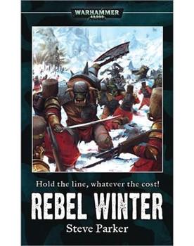 Rebel Winter