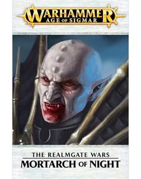 Realmgate Wars 9: Mortarch of Night HC