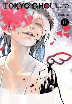 Tokyo Ghoul: re, Vol.11
