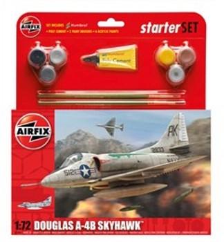 Starter Set: Douglas A-4B Skyhawk