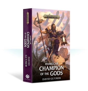 BL2712 Hamilcar: Champion of the Gods PB
