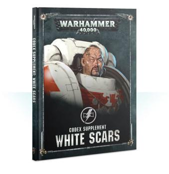 53-43-60 Datacards: SM White Scars