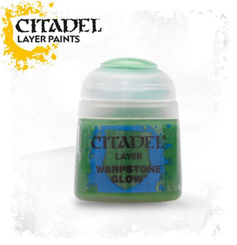 22-23 Citadel Layer: Warpstone Glow