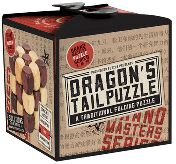 GMP: Dragon's Tail Puzzle