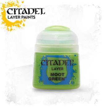 22-24 Citadel Layer: Moot Green