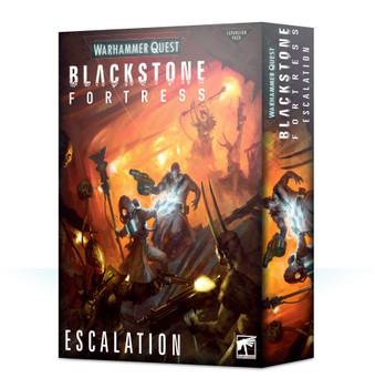 BF-05-60 Blackstone Fortress: Escalation Core Game