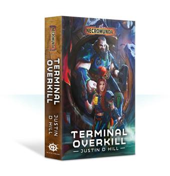 BL2725 Necromunda: Terminal Overkill PB