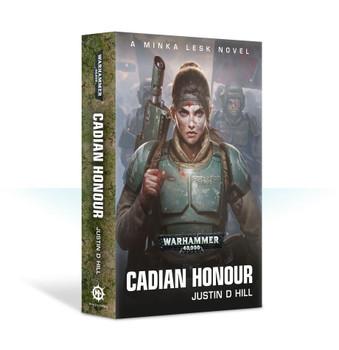 BL2744 Cadian Honour PB