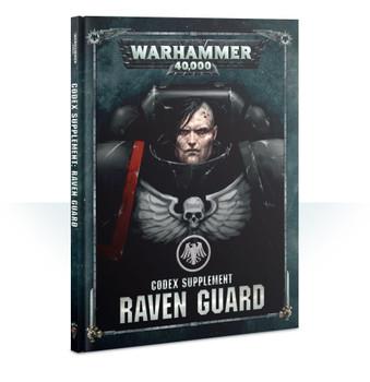 55-04-60 Codex: Raven Guard