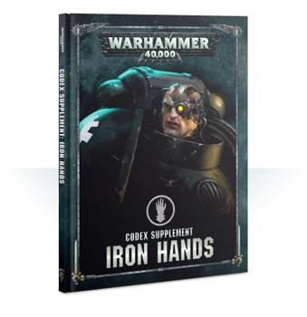 55-05-60 Codex: Iron Hands