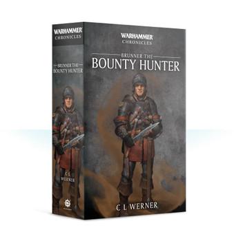 BL2743 WHC: Brunner the Bountyhunter PB