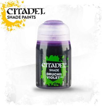 24-16 Citadel Shade: Druchii Violet(24ml)