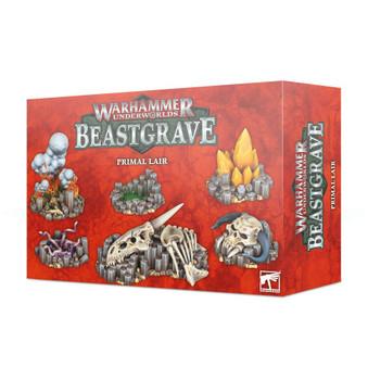 110-76 WHU Beastgrave: Primal Lair