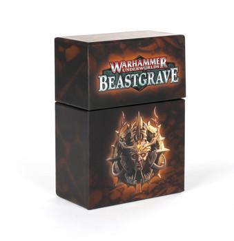 110-72 WHU Beastgrave: Deck Box