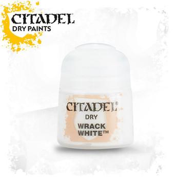 23-22 Citadel Dry: Wrack White