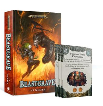 BL2754 WHU Beastgrave HB