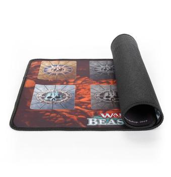 110-71 WHU Beastgrave: Playmat