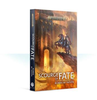 BL2742 Scourge of Fate PB