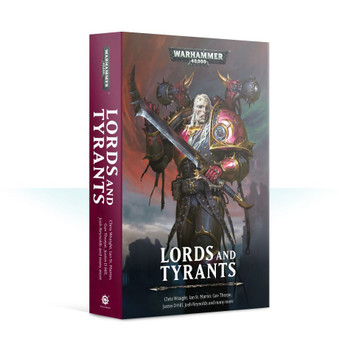 BL2768 Lords and Tyrants PB