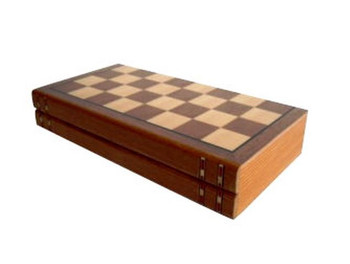 Folding Chess Set. 67mm King