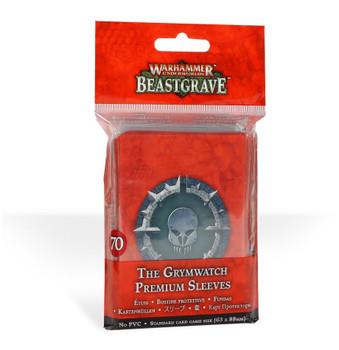 110-74 WH Underworlds: The Grymwatch Premium Sleeves