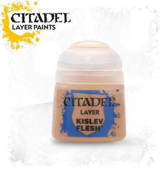 22-37 Citadel Layer: Kislev Flesh