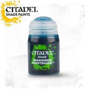 24-17 Citadel Shade: Drakenhof Nightshade(24ml)