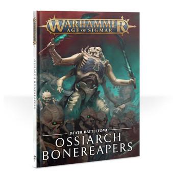 94-01 Battletome: Ossiarch Bonereapers