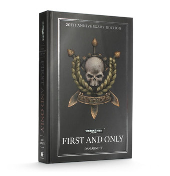 BL2756 First & Only (20th Anniversary Ed) HB
