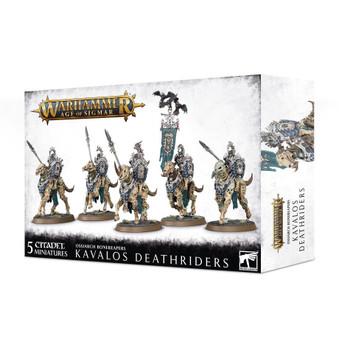 94-27 OB: Kavalos Deathriders