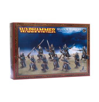 87-18 High Elf Shadow Warriors