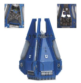 48-27 Space Marine Drop Pod