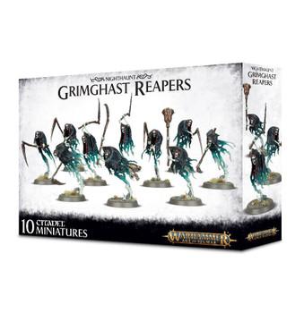 91-26 Grimghast Reapers