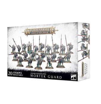 94-25 OB: Mortek Guard