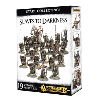70-83 Start Collecting! Slaves to Darkness