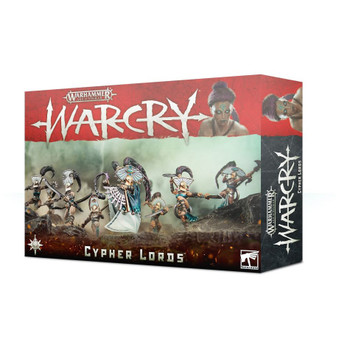 111-04 AOS Warcry: Cypher Lords