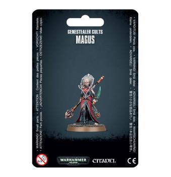51-47 Genestealer Cults Magus