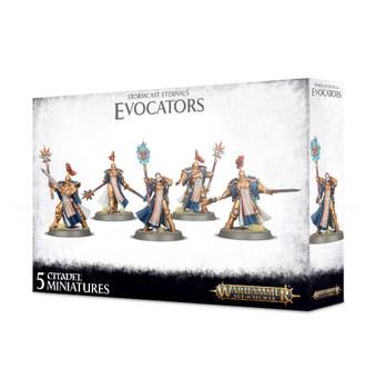 96-42 SCE Evocators
