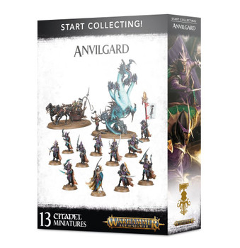 70-62 Start Collecting!: Anvilgard