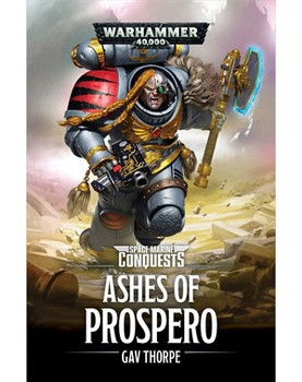 SMB: Ashes of Prospero