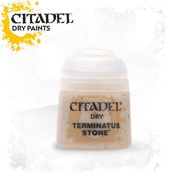 23-11 Citadel Dry: Terminatus Stone