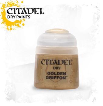 23-14 Citadel Dry: Golden Griffon